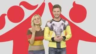 Первый Танцевальный Благотворительный Марафон «Спаси жизнь»!(, 2014-10-23T12:51:59.000Z)