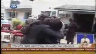 Msichana aliyekuwa amepotea kwa miaka kumi na miwili apatikana