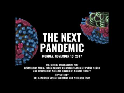 The Next Pandemic: Are We Prepared?