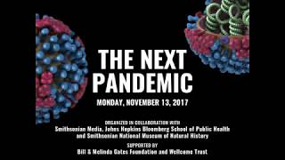 From youtube.com: The Next Pandemic: Are We Prepared? {MID-306563}