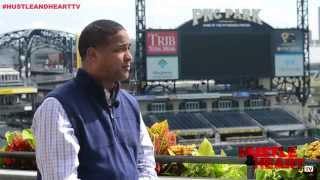 H & H TV 15| Roberto CLEMENTE JR. on the Business of Baseball & Brain Science