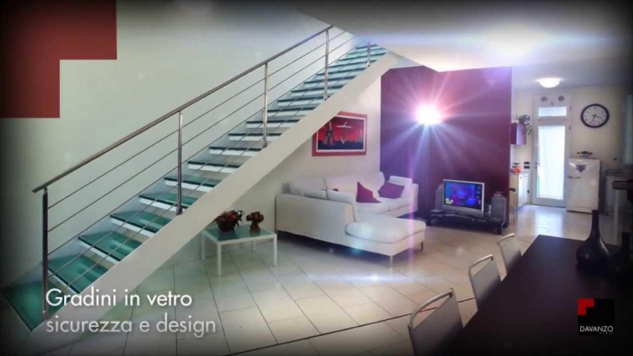 Progettazione e istallazione di scale di design per - Design di interni ...