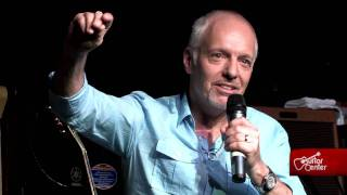 Guitar Center Sessions: Peter Frampton- Talk Box