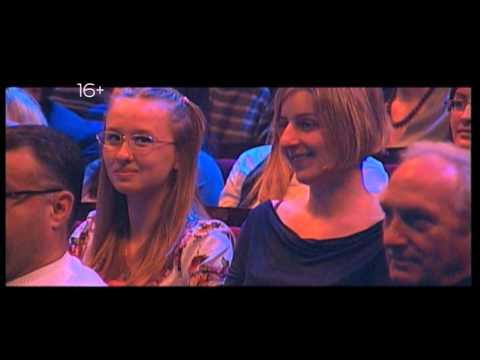 Смотрите 31 января на РЕН ТВ Не дай себе заглохнуть Концерт Михаила Задорнова