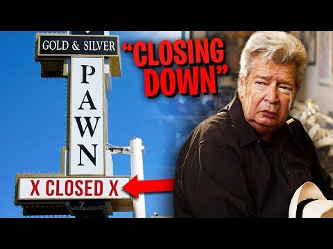 The Pawn Stars ALMOST Got Scammed Into Bankruptcy!