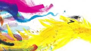 swatch the girl who loved color book trailer