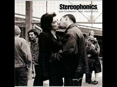Stereophonics The Bartender and the Thief