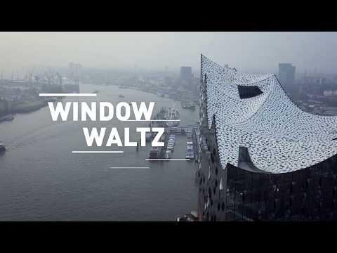 Elbphilharmonie Hamburg | Window Waltz