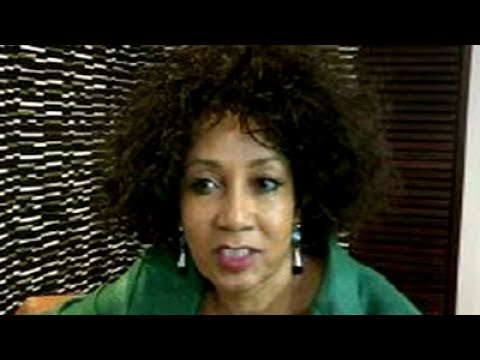 Lindiwe Sisulu publicly accepts ANC Presidency nomination