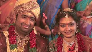 Lovely Couple Rohith and Sajala Wedding Highlights | Shubham TV