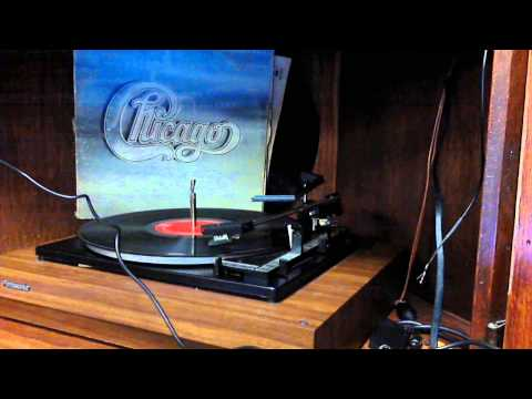 Chicago - 25 or 6 to 4 - Vinyl LP