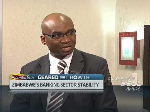 Zimbabwe Banking Sector Stability