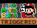 How Super Mario World Triggers You