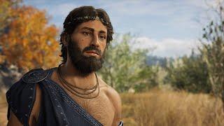 Assassin's Creed Odyssey - All Romances Part 1 ( Love Scenes )