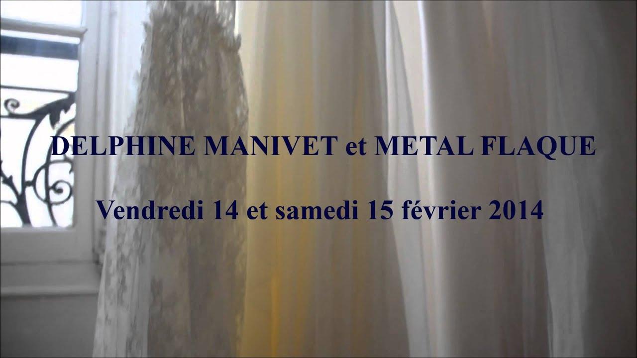 Club -Vente privée - Delphine Manivet - Metal Flaque - Robes de ...