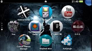 Auto Plugin UPDATED V3.91 for PS Vita