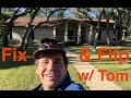 Bare Minimum Real Estate Investor style remodel for resale:  FlipAnything W/Tom