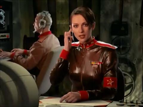 Command & Conquer: Yuri's Revenge Soviet story