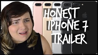 Honest iPhone 7 Features // Megan MacKay thumbnail