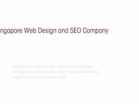 Singapore Web Design - 24K Design Studio Pte Ltd