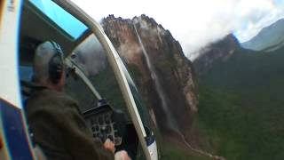 BASE JUMPING  :::  APEX BASE  :::  ANGEL FALLS VENEZUELA 2008