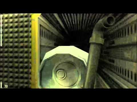 Half Life Mod Poke646 Vandetta Episode 1 Orbital Research Labs No Crosshair Hard Difficulty