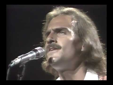 James Taylor 'In Concert' (Blossom Music Center 1979)