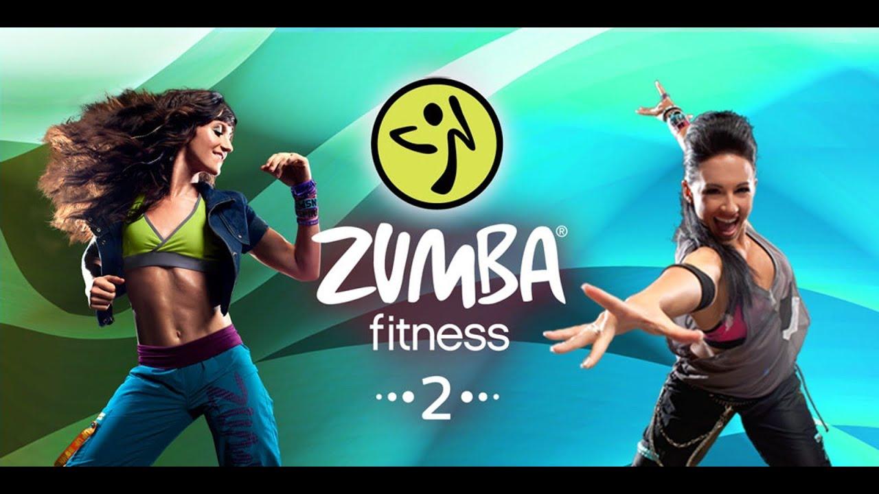 Zumba Cardio FItness - YouTube