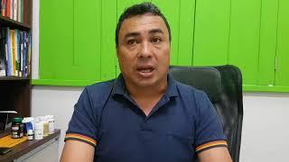 Prefeito Elson Farias Jordão 26 anos
