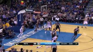 Oklahoma City Thunder Stack Pick & Roll