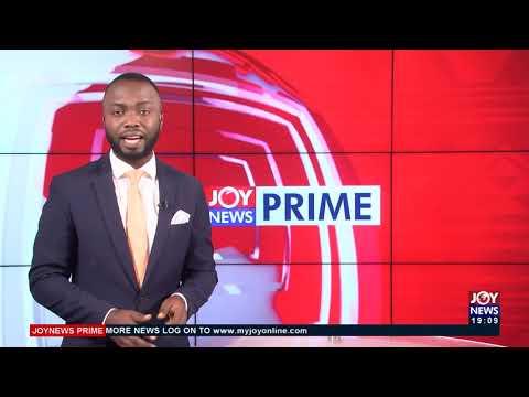 Joy News Prime (15-9-21)