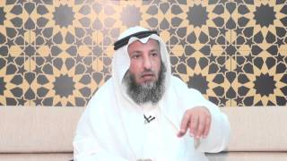 هل يجوز الأضحية عن الميت الشيخ د.عثمان الخميس