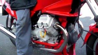 MOTO GUZZI  V40 Capri 1602220077 t