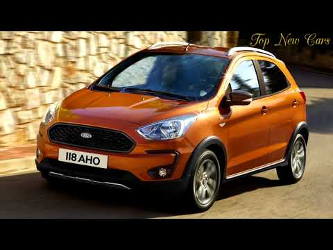 2019 Amazing Ford Ka plus Active