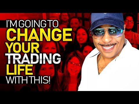 Change Your Trading Life in 30 Days!
