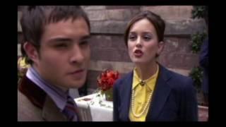 Чак и Блэр История любви 1 сезон с 1 по 6 серию