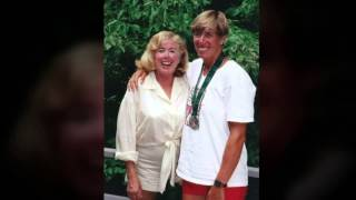 Canadian olympic gold medalist silken laumann opens up about her battles with anorexia, growing an abusive mother and bouts of self-harm in m...