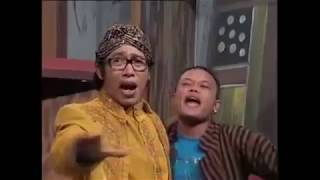 "(OVJ) Opera Van Java Episode 710 ""Siapa Setannya"" [Part 3]"