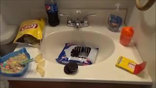 """My Pet Poop Emoji Girfriend """"Poopy & Patty"""" Toy Freaks Victoria & Annabelle"""