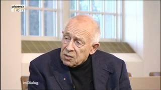 Heiner Geißler - Im Dialog vom 23.03.2012