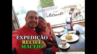 EXPEDIÇÃO RECIFE/PE - MACEIO/AL | RIO FORMOSO | RESERVA DE SALTINHO | PARTE 2 | EP. 21