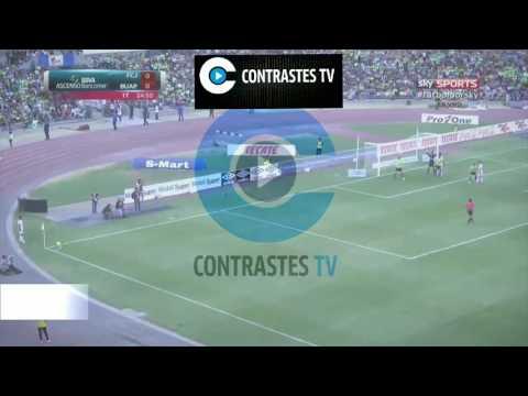 Lobos BUAP Campeón del Torneo Clausura 2017 de la Liga de Ascenso MX