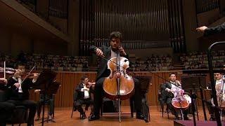 Gabriel Schwabe - Haydn Cello Concerto