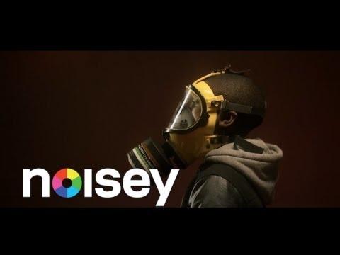 """Ghetts - """"Rebel"""" (Official Video)"""