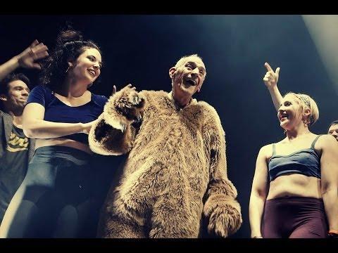 """Phish - 10/31/13 """"Wombat"""""""