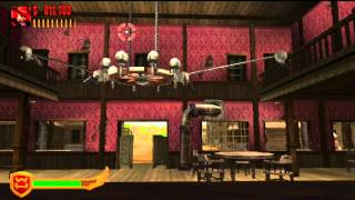 Gunslingers - RomUlation Plays Wii