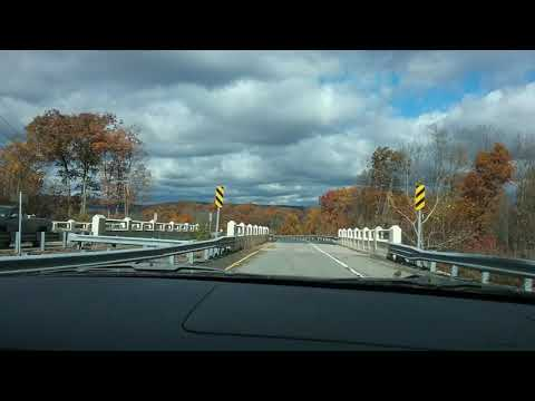 Going up to Blairstown and to see Blair Academy