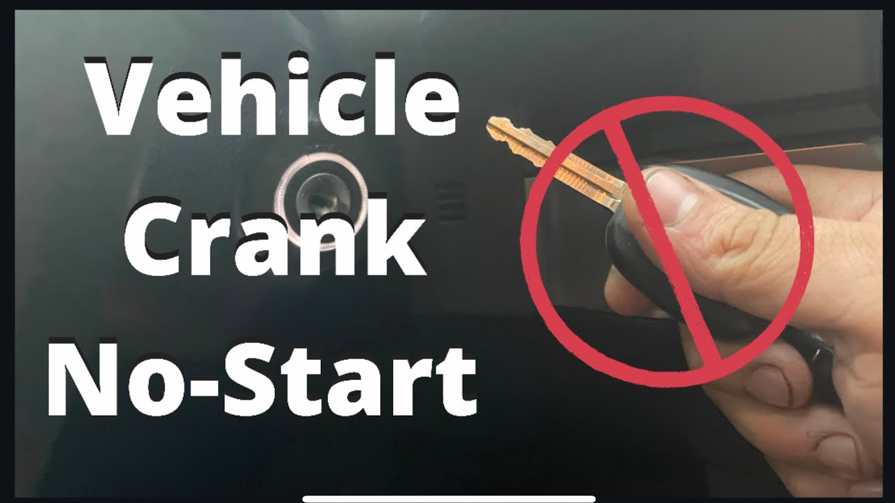 how to fix a car that won t start