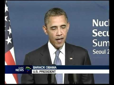 US president Barack Obama has warned North Korea against its plans  to launch a rocket next month.