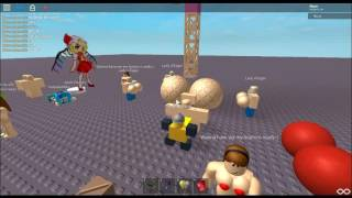 MOST DISGUSTING GAME ON ROBLOX!! July 2017!